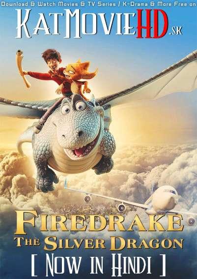 Firedrake The Silver Dragon (2020) Hindi Dubbed (5.1 DD) [Dual Audio] Web-DL 1080p 720p 480p HD [NetFlix Movie]