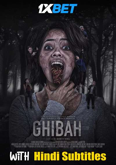Download Ghibah (2021) Full Movie [In Indonesian] With Hindi Subtitles   WebRip 720p [1XBET] FREE on 1XCinema.com & KatMovieHD.sk