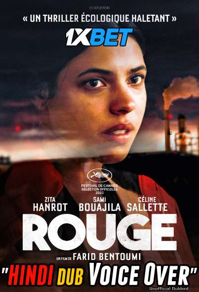 Download Rouge (2021) Hindi (Voice Over) Dubbed+ French [Dual Audio] WebRip 720p [1XBET] Full Movie Online On 1xcinema.com & KatMovieHD.sk