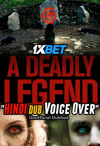 Download A Deadly Legend (2020) Hindi (Voice Over) Dubbed+ English [Dual Audio] BluRay 720p [1XBET] Full Movie Online On 1xcinema.com & KatMovieHD.sk