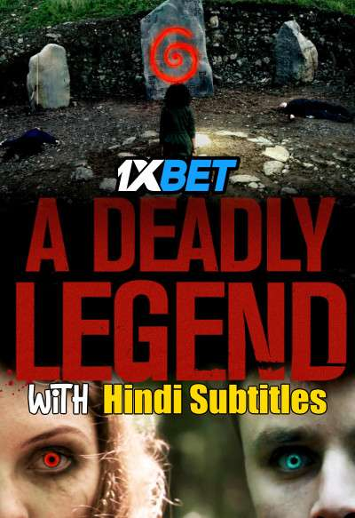 Download A Deadly Legend (2020) Full Movie [In English] With Hindi Subtitles | BluRay 720p [1XBET] FREE on 1XCinema.com & KatMovieHD.sk