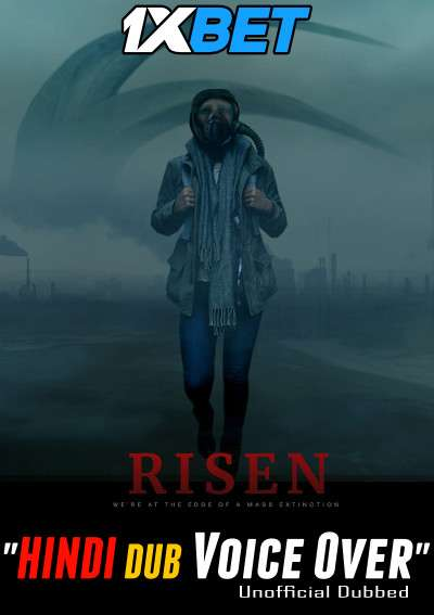 Download Risen (2021) Hindi (Voice Over) Dubbed+ English [Dual Audio] WebRip 720p [1XBET] Full Movie Online On 1xcinema.com & KatMovieHD.sk