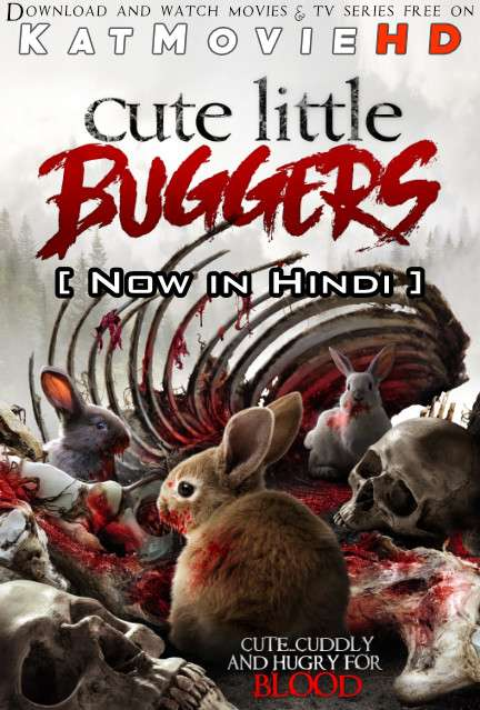 [18+] Cute Little Buggers (2017) Hindi Dubbed (ORG) [Dual Audio] WEB-DL 720p & 480p HD [Full Movie]