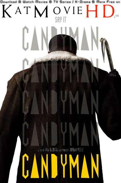 Candyman (2021) Web-DL 480p 720p 1080p [HEVC & x264] [English 5.1 DD] ESubs (Full Movie)