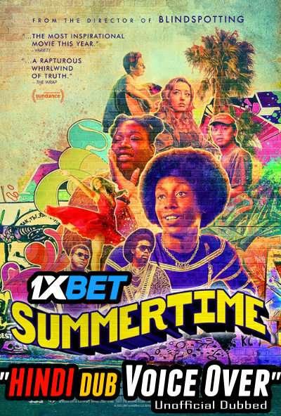 Download Summertime (2020) Hindi (Voice Over) Dubbed+ English [Dual Audio] WebRip 720p [1XBET] Full Movie Online On 1xcinema.com & KatMovieHD.sk