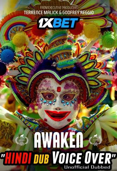Awaken (2018) Hindi (Voice Over) Dubbed+ English [Dual Audio] WebRip 720p [1XBET]