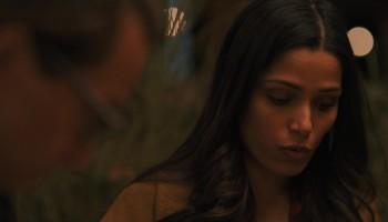 Intrusion (2021) Hindi Dubbed Movie Download