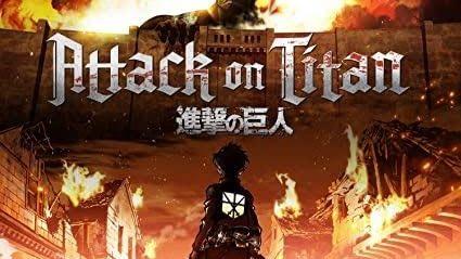 Attack on Titan (Shingeki no Kyojin) (Season 01) (2013) [Eng Sub] Download