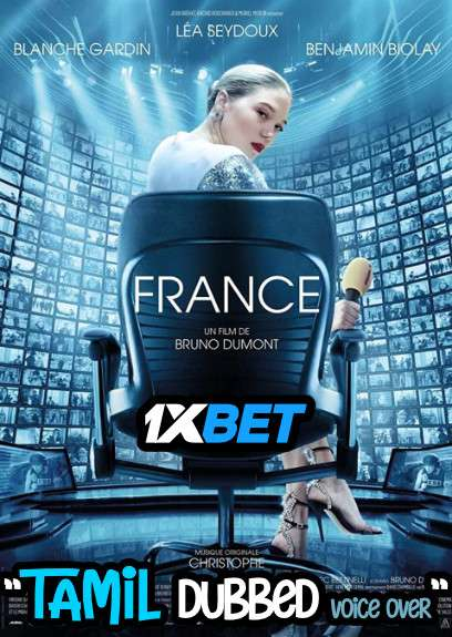 Download France (2021) Tamil Dubbed (Voice Over) & English [Dual Audio] HDCAM 720p [1XBET] Full Movie Online On 1xcinema.com