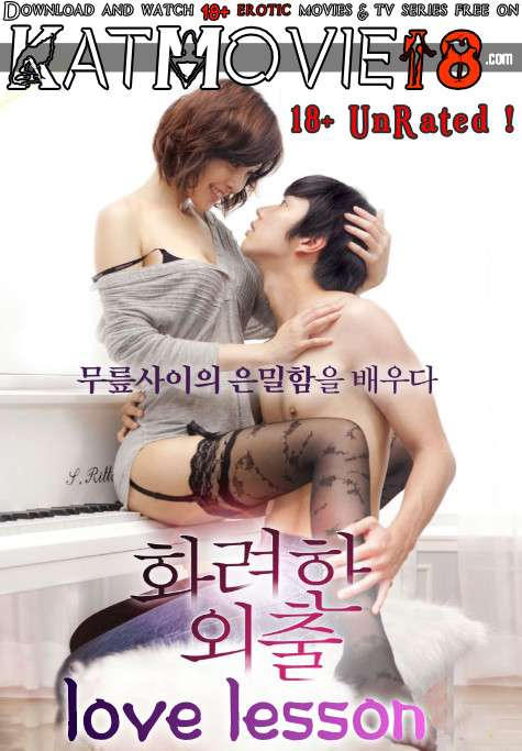 [18+] Love Lesson (2013) UNRATED BluRay 720p 480p [In Korean + ESubs] Erotic Movie [Watch Online / Download]