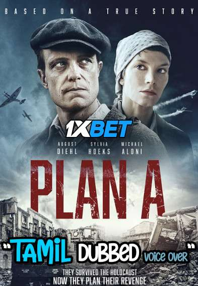 Plan A (2021) Tamil Dubbed (Voice Over) & English [Dual Audio] WebRip 720p [1XBET]