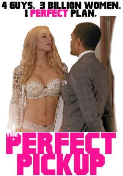 The Perfect Pickup (2020) Hindi Dubbed (Unofficial) [Dual Audio] WebRip 720p HD [1XBET]