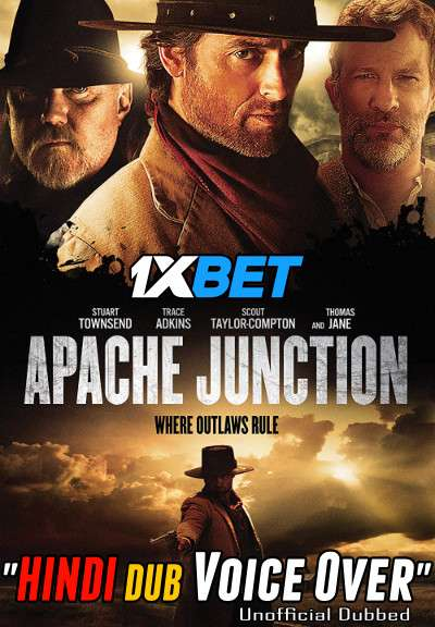 Download Apache Junction (2021) Hindi (Voice Over) Dubbed+ English [Dual Audio] WebRip 720p [1XBET] Full Movie Online On 1xcinema.com & KatMovieHD.sk