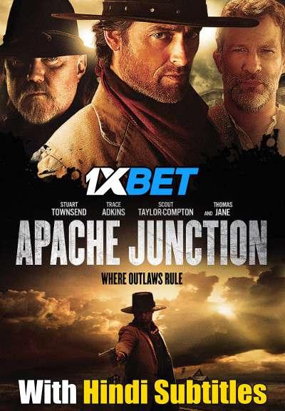 Download Apache Junction (2021) Full Movie [In English] With Hindi Subtitles   WebRip 720p [1XBET] FREE on 1XCinema.com & KatMovieHD.sk