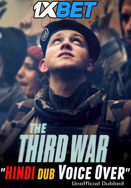 Download La troisième guerre (2020) Hindi (Voice Over) Dubbed+ French [Dual Audio] CAMRip 720p [1XBET] Full Movie Online On 1xcinema.com & KatMovieHD.sk