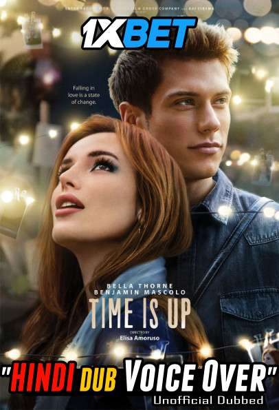 Download Time Is Up (2021) Hindi (Voice Over) Dubbed+ English [Dual Audio] WebRip 720p [1XBET] Full Movie Online On 1xcinema.com & KatMovieHD.sk