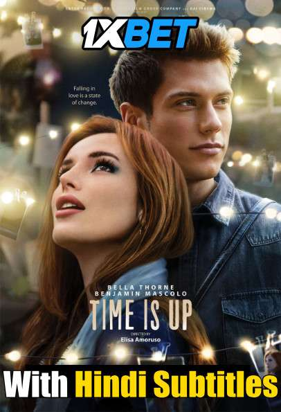 Download Time Is Up (2021) Full Movie [In English] With Hindi Subtitles | WebRip 720p [1XBET] FREE on 1XCinema.com & KatMovieHD.sk