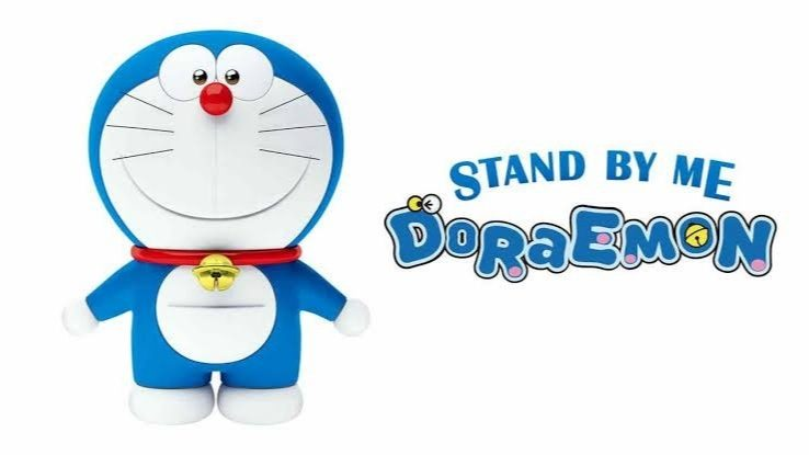Stand By Me Doraemon Movie (2014) [Eng Sub] Download