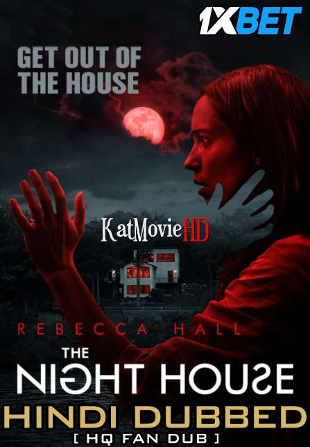 The Night House (2020) Hindi (HQ Fan Dubbed) + English [Dual Audio] WEB-DL 1080p 720p 480p [1XBET]