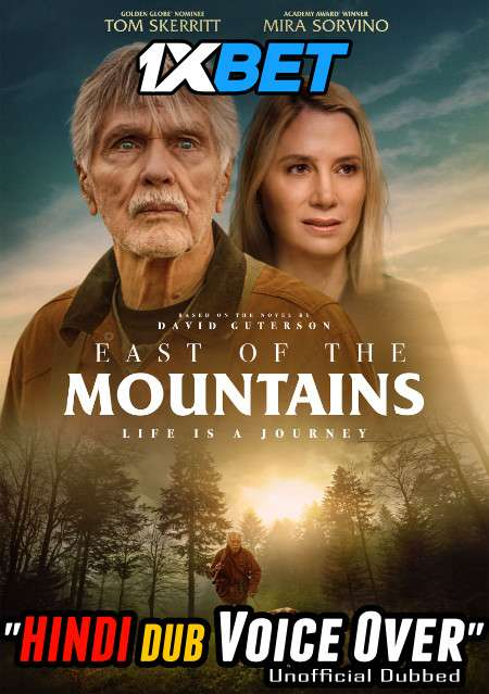 East of the Mountains (2021) Hindi (Voice Over) Dubbed+ English [Dual Audio] WebRip 720p [1XBET]