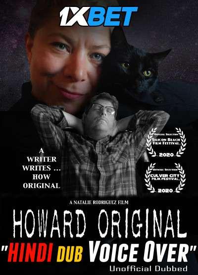 Howard Original (2020) Hindi (Voice Over) Dubbed+ English [Dual Audio] WebRip 720p [1XBET]