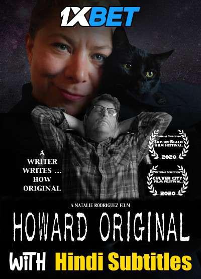 Download Howard Original (2020) Full Movie [In English] With Hindi Subtitles | WebRip 720p [1XBET] FREE on 1XCinema.com & KatMovieHD.sk