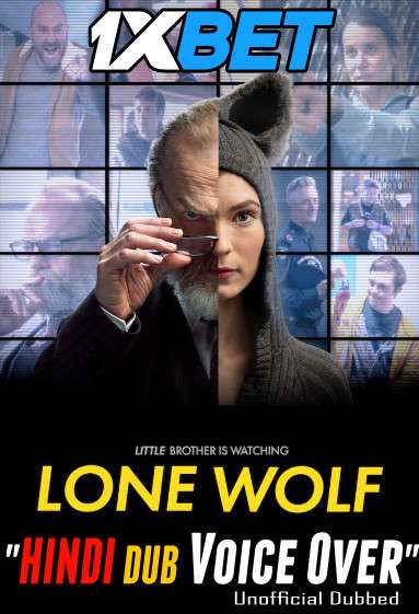 Lone Wolf (2021) Hindi (Voice Over) Dubbed+ English [Dual Audio] WebRip 720p [1XBET]