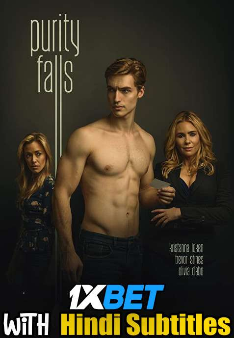 Purity Falls (2019) Full Movie [In English] With Hindi Subtitles | WebRip 720p [1XBET]