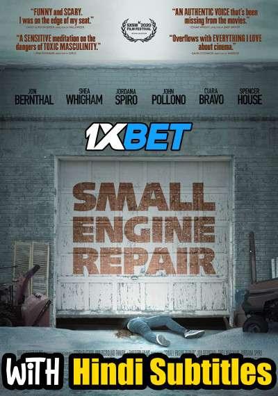Download Small Engine Repair (2021) Full Movie [In English] With Hindi Subtitles | WebRip 720p [1XBET] FREE on 1XCinema.com & KatMovieHD.sk