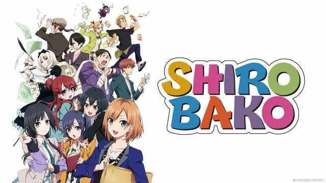 Shirobako (White Box) (2015) (TV Series) [Eng Sub] [Eng Dub] Download