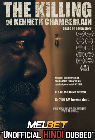 The Killing of Kenneth Chamberlain (2020) Hindi Dubbed (Unofficial Voice Over) + English [Dual Audio] | WEBRip 720p [MelBET]