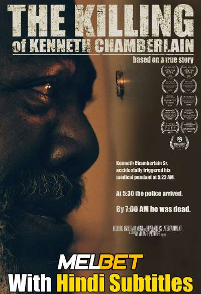 The Killing of Kenneth Chamberlain (2020) Full Movie [In English] With Hindi Subtitles | WebRip 720p [MelBET]