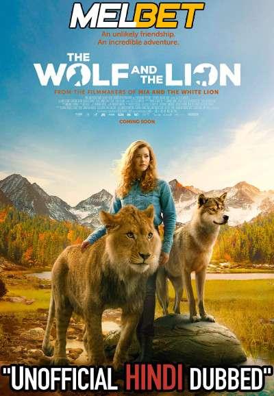 Le loup et le lion (2021) Dual Audio Hindi 300MB HDCAM 480p Download