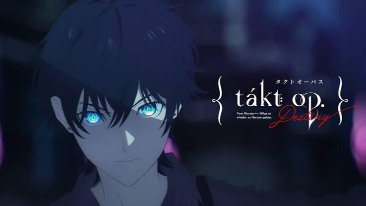 Takt Op Destiny (2021) Complete Eng Sub Eng Dub Download