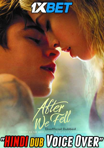 After We Fell (2021) Hindi (Voice Over) Dubbed+ English [Dual Audio] WebRip 720p [1XBET]